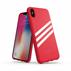 3-Stripes Snap Case for iPhone XS Max