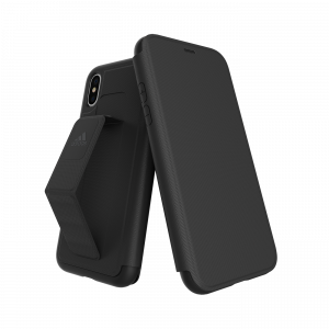 Folio Grip Case for iPhone X/XS