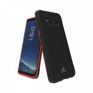 Solo Case for Samsung Galaxy S8