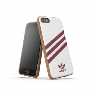 3-Stripes Snap Case for iPhone 6/6S/7/8