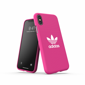 Trefoil Snap Case for iPhone X/Xs