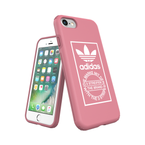 Trefoil Hard Cover for iPhone 7/8