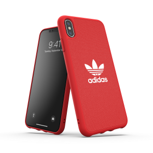 Trefoil snap case for iPhone Xs Max