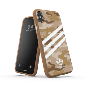 Camo snap case for iPhone X/Xs