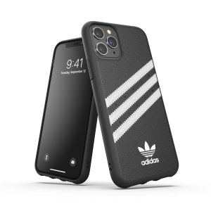 3-Stripes Snap Case for iPhone 11 Pro