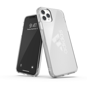 Protective BOS Clear Case for iPhone 11 Pro Max