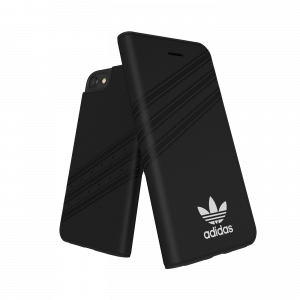 3-Stripes Booklet Case for iPhone 6/6S/7/8