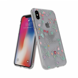 AOP Clear Case for iPhone X/Xs