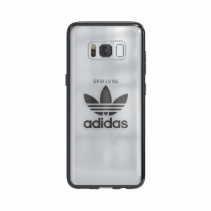 Clear Case for Samsung Galaxy S8