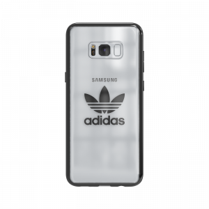 Clear Case for Samsung Galaxy S8 Plus