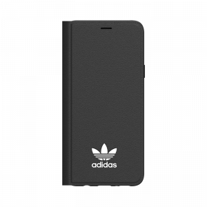 Trefoil Booklet Case for Samsung Galaxy S9 Plus