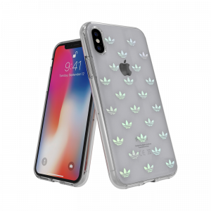 Clear Case for iPhone X/Xs