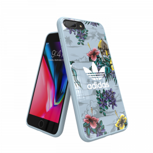 AOP Trefoil Snap Case for iPhone 6/6S/7/8 Plus