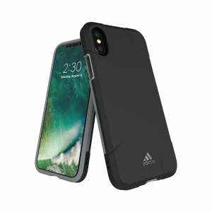 Solo Case for iPhone X/XS