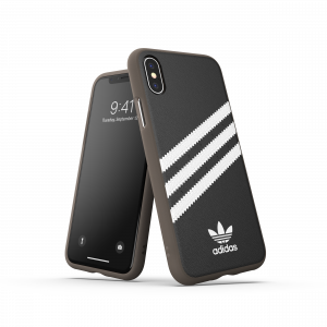 3-Stripes Snap Case for iPhone X/Xs