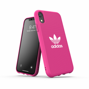 Trefoil Snap Case for iPhone XR