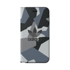 NMD Booklet Case Gray iPhone