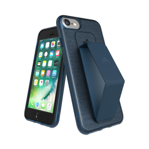 Grip Case Blue iPhone