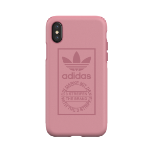 Hard Cover Case Pink iPhone