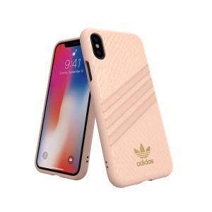 3-Stripes Snake Moulded case for iPhone X/XS