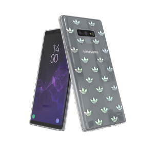 Clear case for Samsung Galaxy Note 9