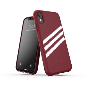 3-Stripes Snap Case for iPhone XR