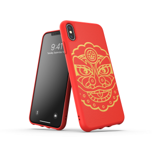 CNY Case Red/Gold iPhone