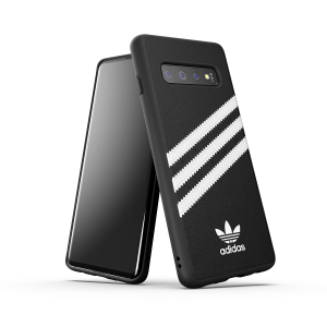 3-Stripes Snap Case for Samsung Galaxy S10