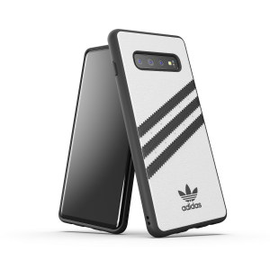 3-Stripes Snap Case for Samsung Galaxy S10 Plus