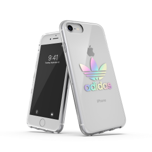 Clear snap case for iPhone 6/6S/7/8