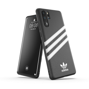 3-Stripes Snap Case for Huawei P30 Pro