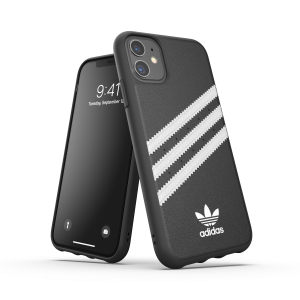 3-Stripes Snap Case for iPhone 11