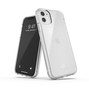 Protective Clear Case for iPhone 11