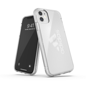 Protective BOS Clear Case for iPhone 11