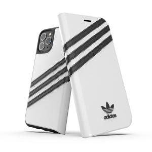 3-Stripes Booklet Case for iPhone 11 Pro