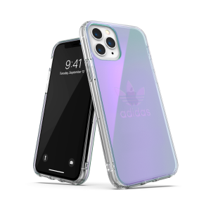 Clear Trefoil Case for iPhone 11 Pro