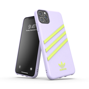 3-Stripes Snap Case for iPhone 11 Pro Max