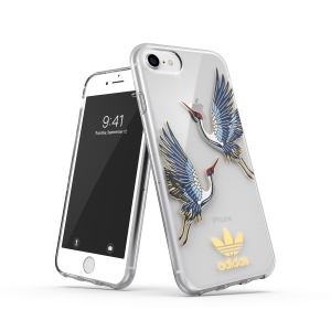 Trefoil Snap Case CNY for iPhone 6/6s/7/8