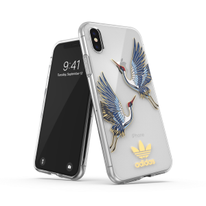 Trefoil Snap Case CNY for iPhone X/XS