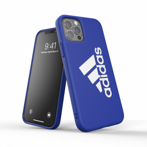 Iconic Sports Case for iPhone Blue