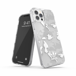 Camo Clear Case iPhone