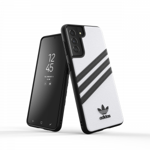 3-Stripes White/Black Samsung