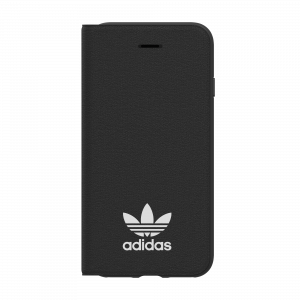 Booklet Case Black iPhone