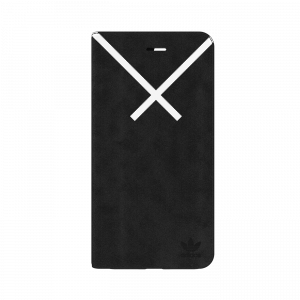 XBYO Booklet Case Black iPhone