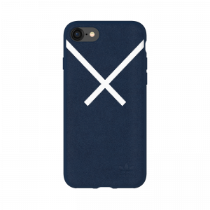 XBYO Snap Case Blue iPhone