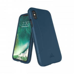 Agravic Case Blue iPhone