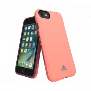 Solo Case Pink iPhone
