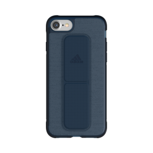 Grip Case Blue for iPhone