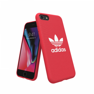 Trefoil Snap Case Red iPhone