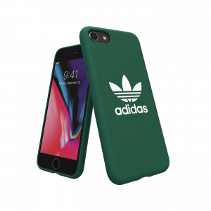 Trefoil Snap Case Green iPhone